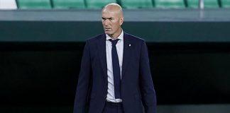 Musim Depan, Zidane Bakal Bentuk Timnas Prancis Mini Di Real Madrid