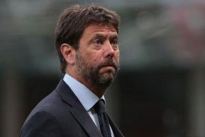 Napoli Minta Laga Ditunda, Agnelli; Juventus Mematuhi Aturan