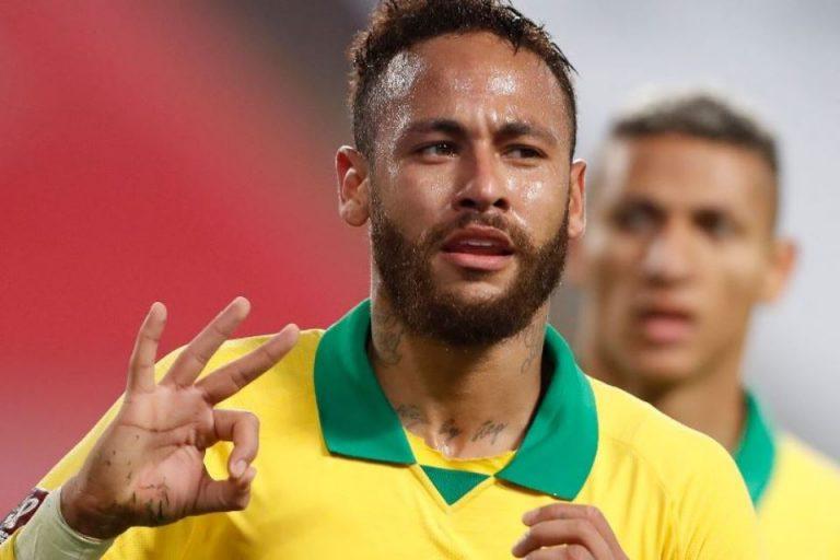Bek Peru Sebut Neymar Seperti Badut