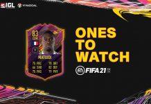 Pemenang Piala Dunia 2018 Punya Rating Khusus di FIFA 21