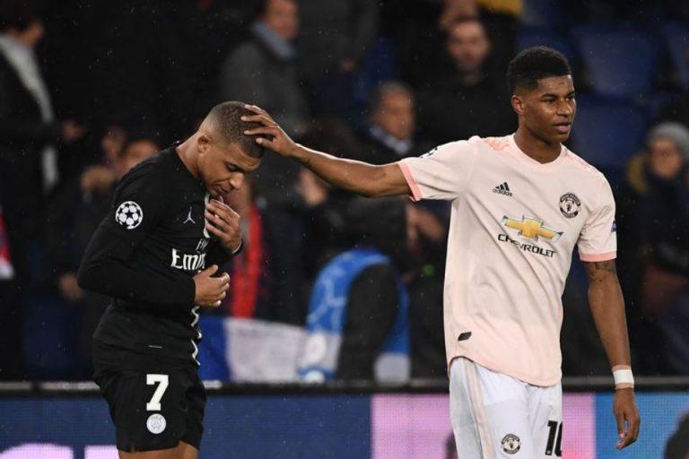 PSG Tahu Betul Cara Buat Man United Tidak Berkutik