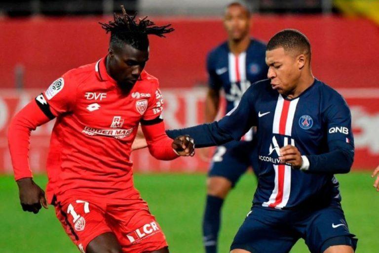 PSG Vs Dijon: Prediksi, H2H dan Link Live Streaming