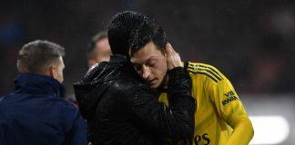 Arsenal Sudah Kehilangan Sosok Ozil Semenjak Tinggalkan Sanchez