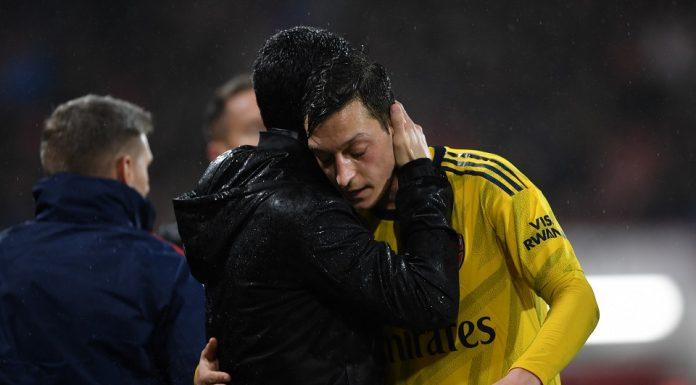 Polemik Mesut Ozil: Masih Dibutuhkan Arsenal atau Tidak?