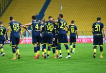 Inter Pede Kalahkan Gladbach Usai Kalahkan Sassuolo