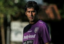 Pelatih Bali United Berharap Kompetisi Dilanjutkan Secepatnya