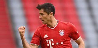 Lewandowski Ungkap Masa Depan Karirnya Usai di Bayern Munchen