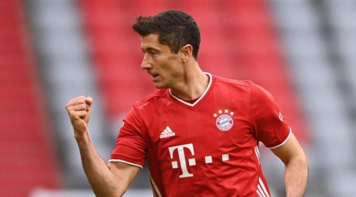Pelatih Bayern Sudah Kehabisan Kata-Kata Puji Lewandowski