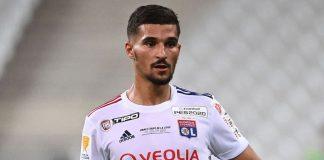 Pilih Bertahan di Lyon, Houssem Aouar Beberkan Alasan Tolak Arsenal