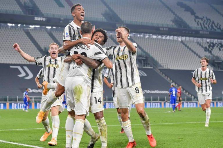 Juventus Bakal Hadapi Musim yang Sulit Tahun Ini