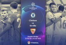 Prediksi Chelsea vs Sevilla Duel Dua Tim Pesakitan