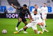 Marseille Dipermalukan Manchester City di Kandang Sendiri