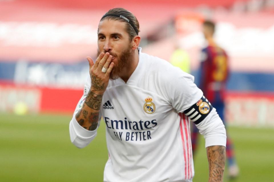 Musim Depan, Real Madrid Bakal Ditinggal Kaptennya?