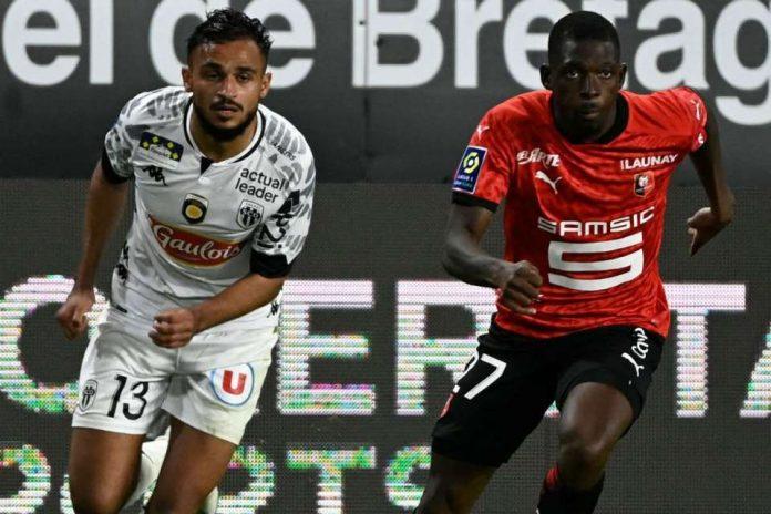 Rangkuman Hasil Lengkap Ligue 1 Pekan ke-8 20202021