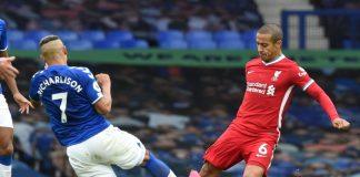 Richarlison Menyesal Sudah Bikin Thiago Cedera Di Derby Merseyside