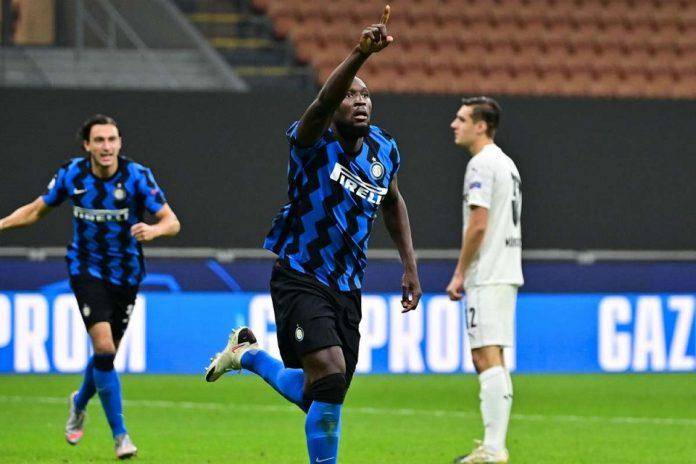 Hampir Dipermalukan, Romelu Lukaku Jadi Juru Selamat Inter Milan