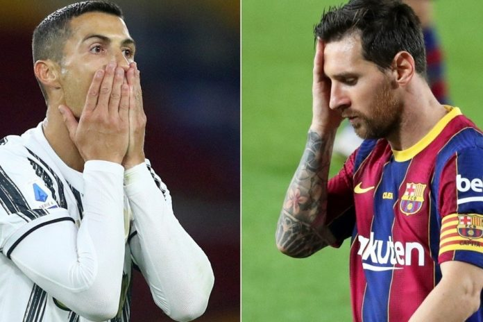 Rekor Pertemuan Barcelona vs Juventus, Siapa Yang Unggul?