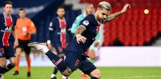 Rumor Liar, AC Milan Siap Pulangkan Icardi ke Italia
