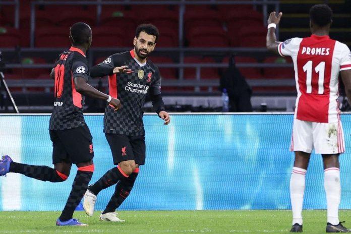 Hanya Menang Tipis, Liverpool Berada di Runner Up Grup D