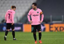 Sebagai Algojo Penalti, Ronaldo Masih Lebih Baik Daripada Messi