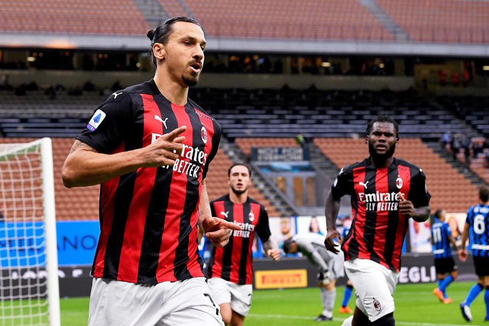 Sesumbar Ibrahimovic; Milan Tak Miliki Raja, Tapi Punya Seorang Dewa!