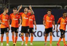 Kontra Real Madrid, Raksasa Liga Ukraina Pesimis?