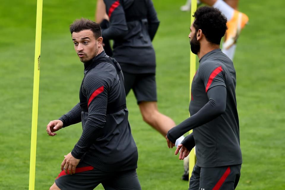 Pemain Tak Terpakai Liverpool Masuk Radar Lazio