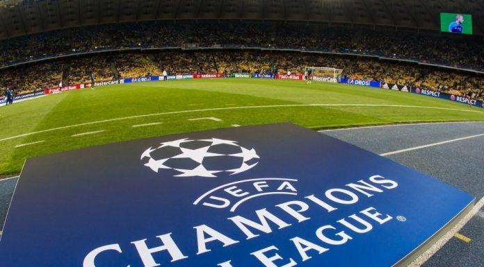 Hasil Lengkap Matchday I Fase Grup Liga Champions Musim 2020/2021