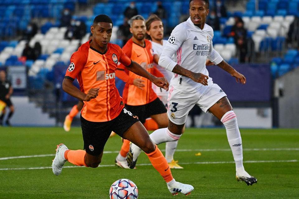 Takluk 2-3 Dari Shakhtar, Madrid Memang Tak Berdaya Tanpa Ramos