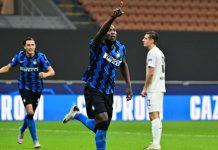 Terus Bersinar di Inter, MU Menyesal Lepas Lukaku