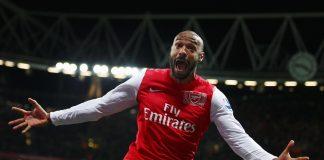 Lukaku Akui Jadikan Legenda Arsenal Ini Sebagai Mentor