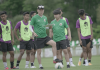 Timnas Indonesia U19 Training