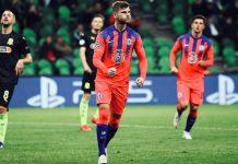 Timo Werner Spesialis Gol Tandang Di Liga Champions