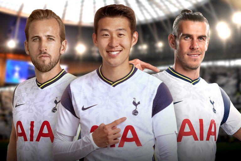 Trio Bale, Kane & Son Jadi Ancaman Barisan Pertahanan Lawan Musim Ini