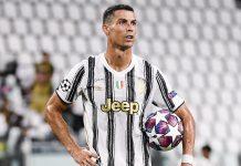 Ronaldo Terancam Absen di Laga Big Match Ini
