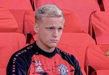 Mantap Pemain Pertanyakan Kebijakan Transfer Man United