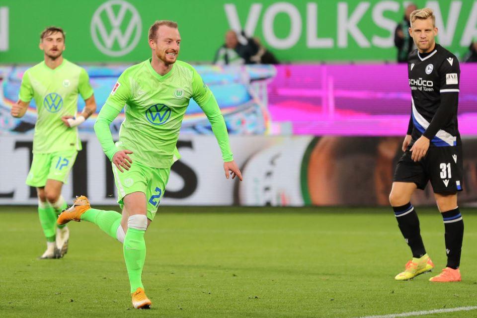 Wolfsburg Akhirnya Raih Kemenangan Perdana Di Liga Jerman