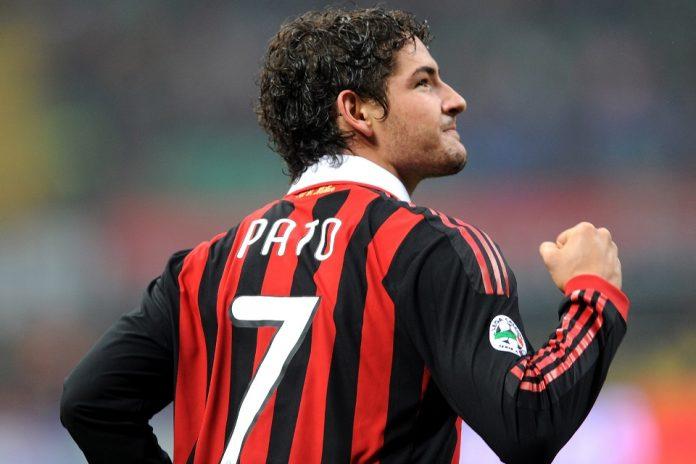 Pato AC Milan