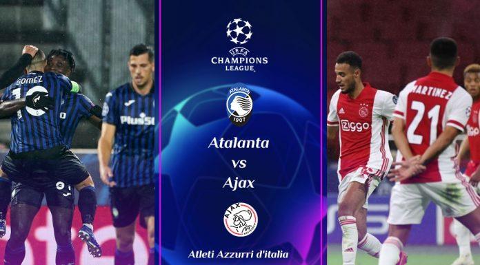 Prediksi Atalanta vs Ajax: Adu Tajam Wakil Italia Kontra Juara Belanda