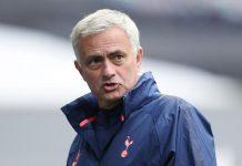 Mourinho: Kerap Diuntungkan VAR Harusnya MU Tidak Banyak Protes