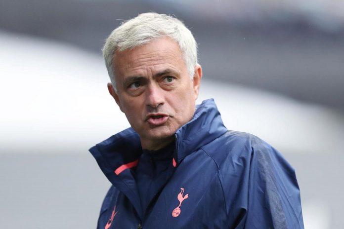 Meski Sulit, Akan Sangat Mengejutkan Jika Mourinho Bawa Spurs Juara