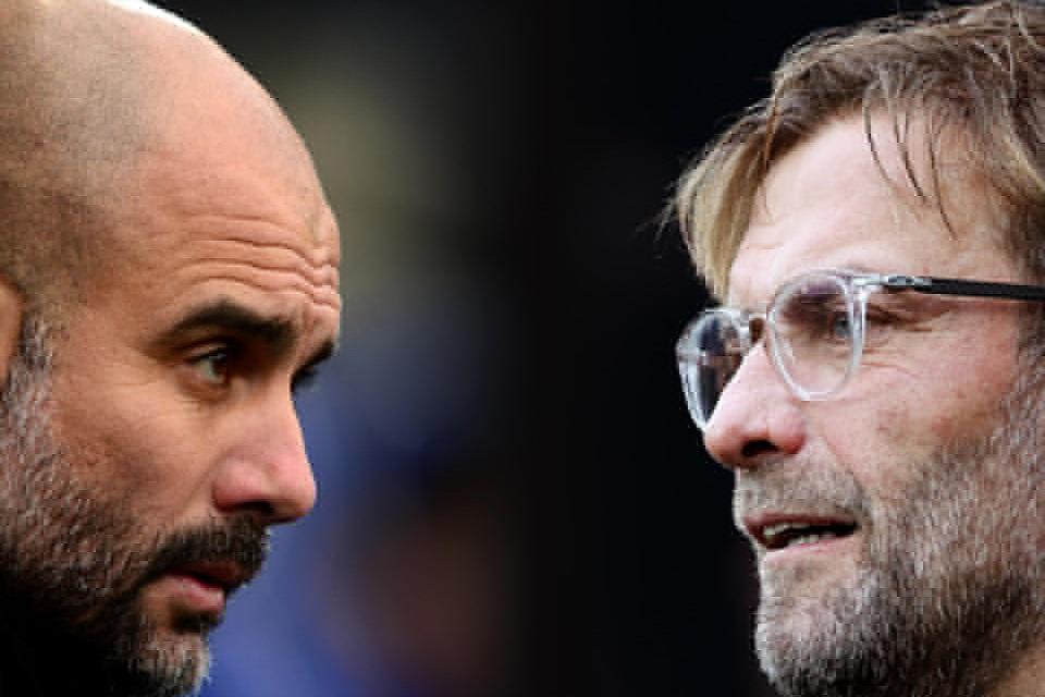 Carragher: Persaingan Liverpool Dengan Man City Akan Berlanjut Musim Ini