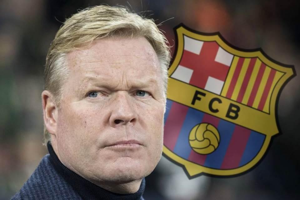 Soal Permintaan Maaf Messi, Koeman: Nanti Juga Ribut Lagi