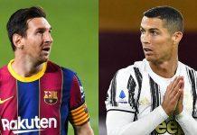 Head To Head Juventus vs Barcelona: Bianconeri Unggul Tipis