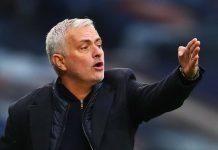 Gagal Menang Dari West Ham, Mourinho Sebut Psikologis Pemain Bermasalah