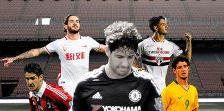 Pato Sang Pemecah Rekor Pele Kini Tak Memiliki Klub