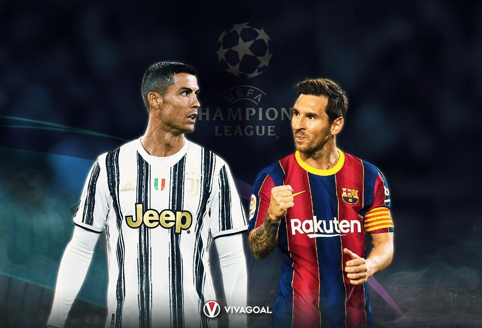 Ronaldo Vs Messi, Siapa yang Terbaik Versi Pirlo?