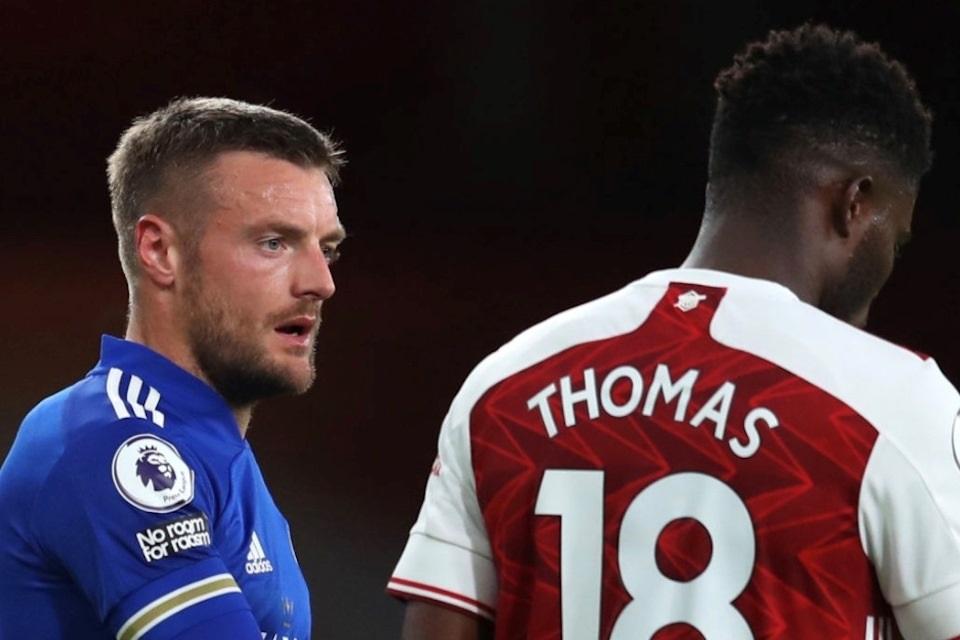Ian Wright ke Arsenal: Lawan Leicester Saja Kalah, Apalagi MU!