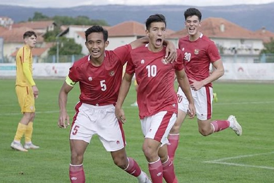 Grup A Piala Asia Bukan Grup Yang Mudah Buat Timnas U-19