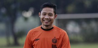 Miliki Banderol Mahal, Tim Malaysia Urungkan Niat Boyong Evan Dimas